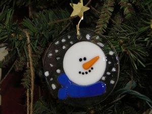 'Frosty'