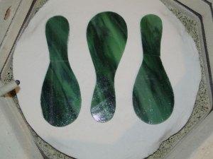 Emerald City Spoon Rests (future)