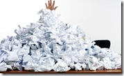Pile-of-papers