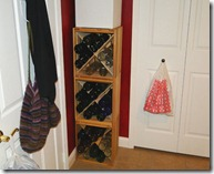 bottle-storage