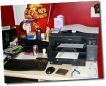 laser-printer