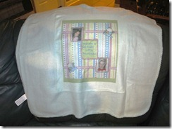 dyesub-blanket