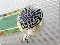 Celtic Ice - badge reel