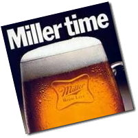 miller time