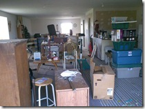 studio-renovation=mess