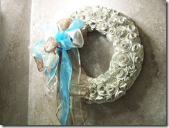 recycled-book-wreath