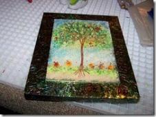 tree-of-life-embossed-frame
