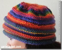 dragon ribs hat