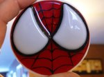 fused-glass-spiderman