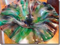 Iris-bowl