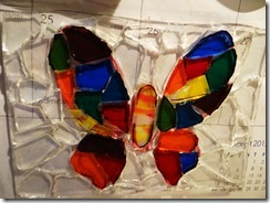 mosaic-butterfly