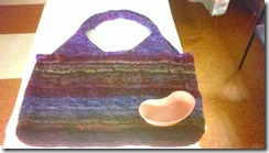 newbagpre-felted