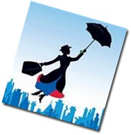 windy mary poppins