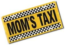 mom taxi