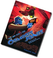 virus take over Osmosis Jones