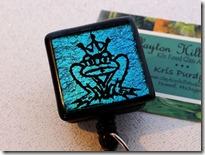 Frog-prince-badge-reel