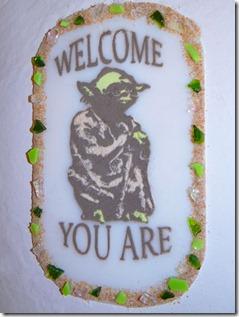 Yoda-in-kiln