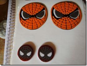 spidermen-experiments