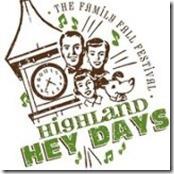 highland heydays