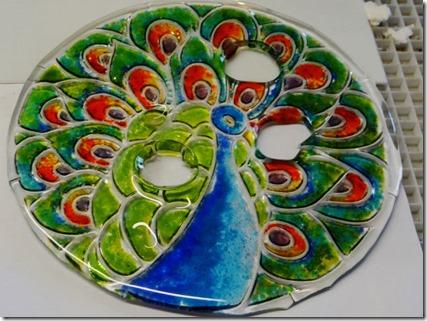 peacock-mishap