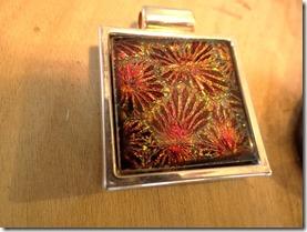 dichro-silver-pendant