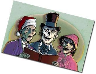 Christmas-Zombies