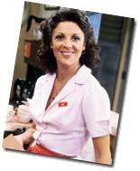 Mel's Diner = Mama's Kitchen