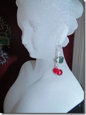 cherry-earrings