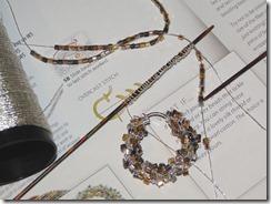 knitting-earrings