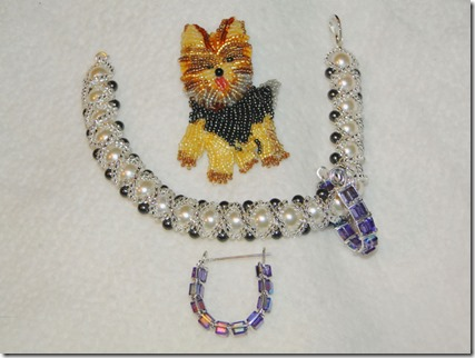 my-latest-beading-projects