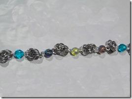 Love-knot-maille-bracelet