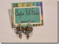 lampwork-earrings