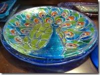 slumped-peacock-bowl