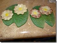 pate-de-verre-lily-pads