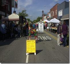 Brighton Harvest Fest