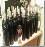 bottling-wine