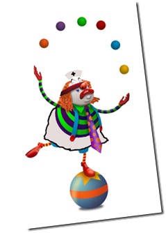 juggling-nurse