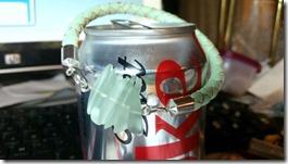 sea-glass-and-cork-bracelet