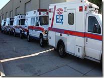 ambulances-ER