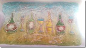 vino-platter