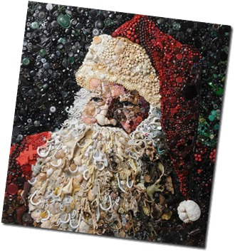 Father Christmas by JPerkins