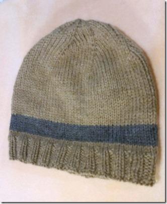 knit-cap