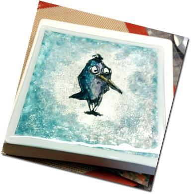 gorgeous-bird-plate