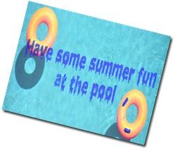 pool withdrawal