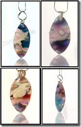 CHS-pendants