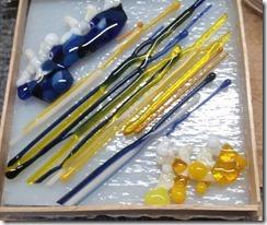 blue-gold-tile