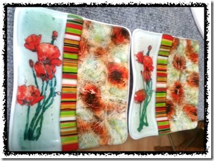 poppy-plates