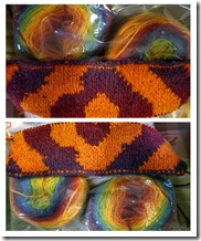 rainbow-scarf-started