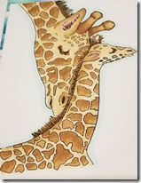 giraffe-copic