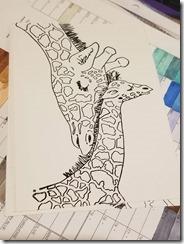 giraffe-stamp